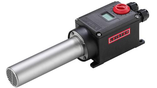 Leister LHS 21L SYSTEM Air Heater