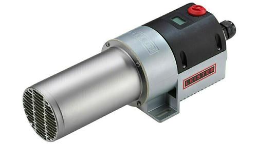 Leister LHS 61L SYSTEM Air Heater