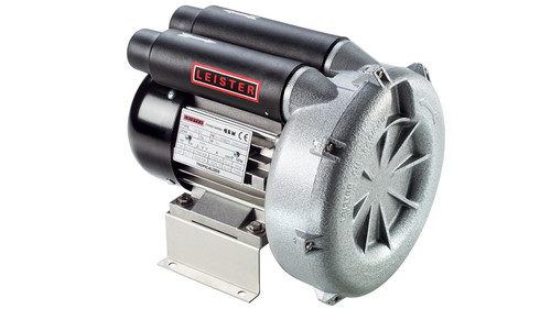Leister ROBUST Blower