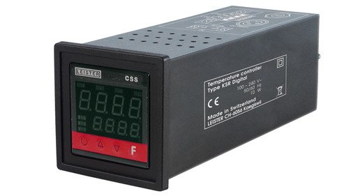 Leister KSR DIGITAL Controller
