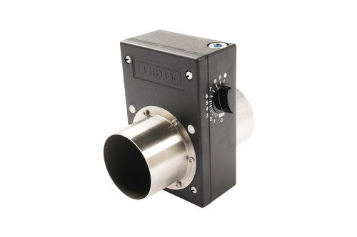 Leister Air Flow Adjuster