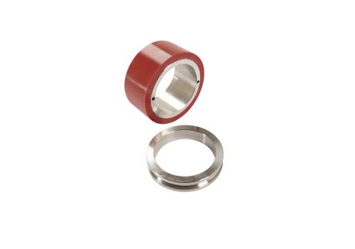 Leister Pressure Roller Kit 40 mm