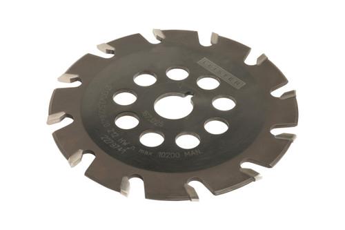 Leister Universal tungsten carbide tipped blade