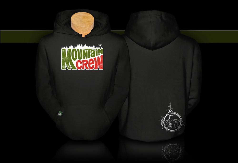 Mt Crew Hoodie