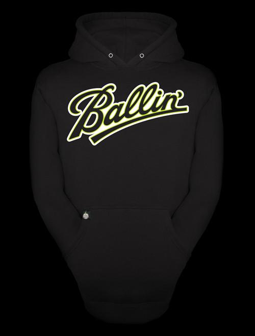 Ballin Hoodie