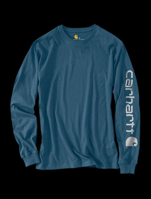 Graphic Long Sleeve T