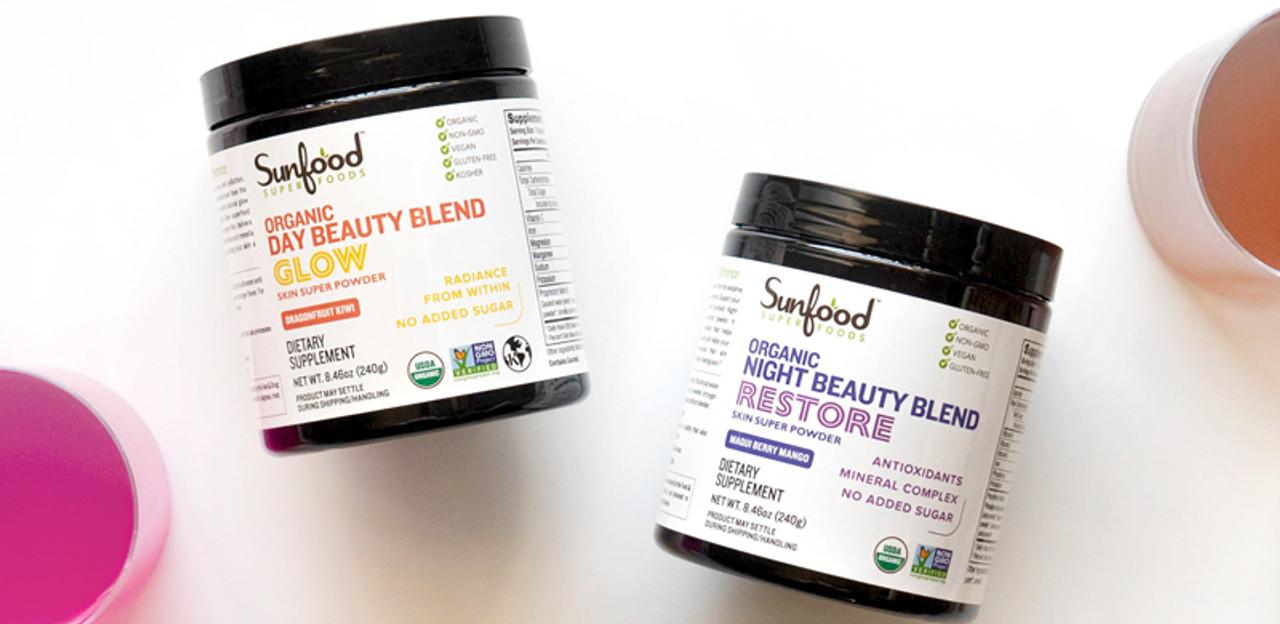 Beauty Blends (Day & Night)