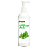 Old Fashioned Peppermint Liniment