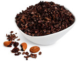 Cacao Nibs, 8oz, Organic - Bowl