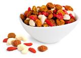 Berry Adventure Superfood Snack Mix