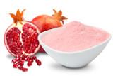 Pomegranate Powder, 4oz, Organic - Bowl