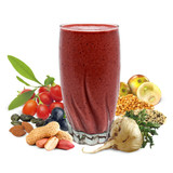 Superfood Smoothie Mix, Peanut Butter