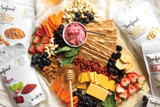 How to Make a Plant-based Charcuterie Board