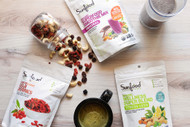 How to Power Your Camping Trip with Superfoods