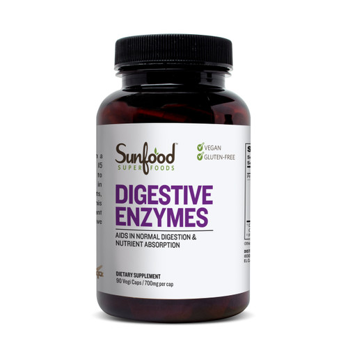 Digestive Enzymes, 90ct