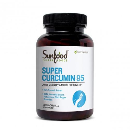 Super Curcumin 95, 60ct