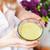 Matcha Super Blend, 5.82oz, Organic - Lifestyle