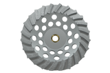 3402-2 7-inch cup wheel