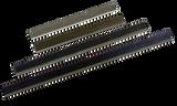 368-12 Heavy Duty Razor Blades
