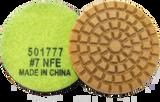 501777 #7 Polishing Pad