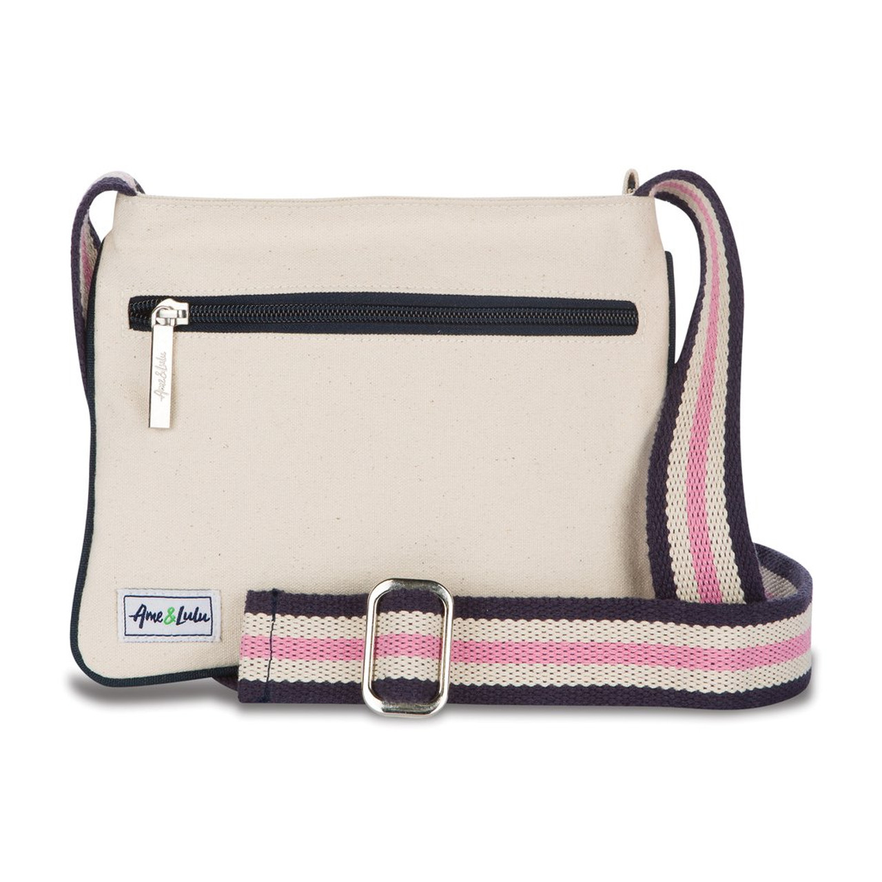 d2e0391714 Ame & Lulu Cabana 88 Dockside Crossbody (4 colors) | Golf4Her