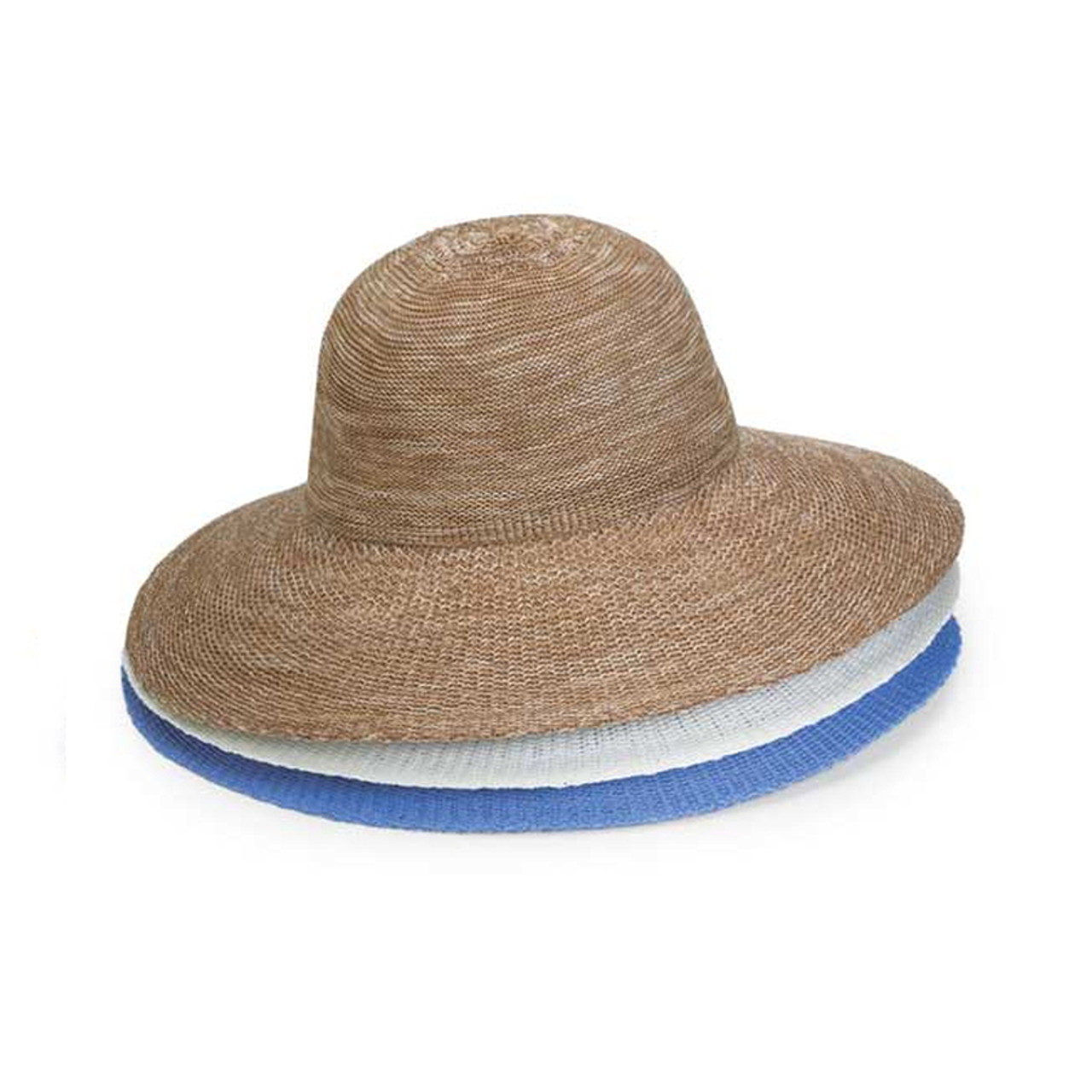 7d8a06aae Wallaroo Victoria Sun Hats (10 colors)