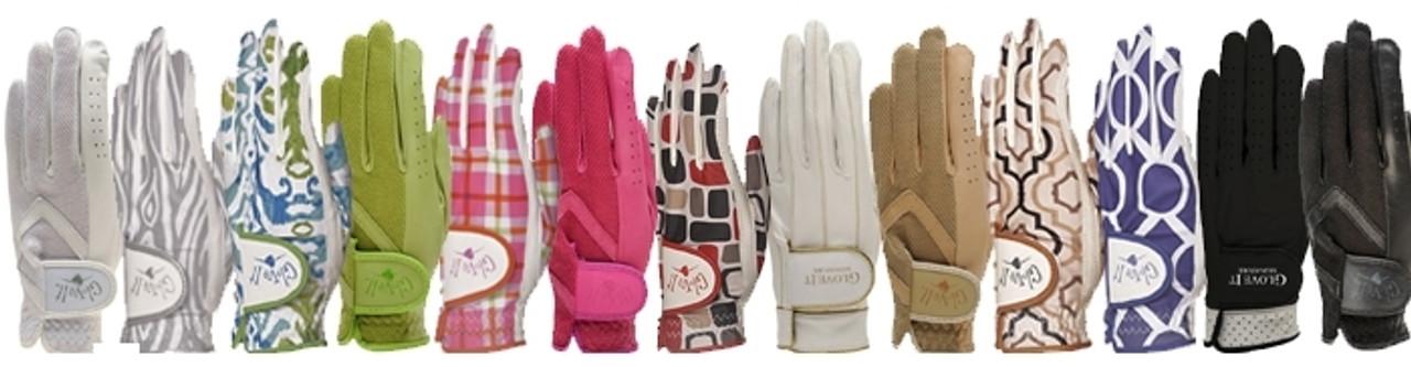 Glove It Golf Gloves