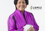 Nancy Lopez: Women's Golf Fashion for Every Body
