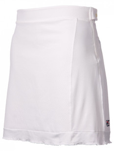 FILA Rimini Golf Skort - Black
