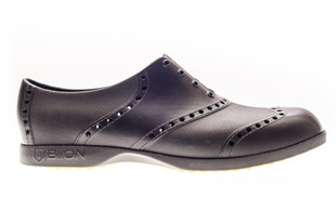 BIION Classics Golf Shoe - Black
