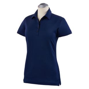 Bobby Jones Supreme Cotton Solid Polo - Summer Navy
