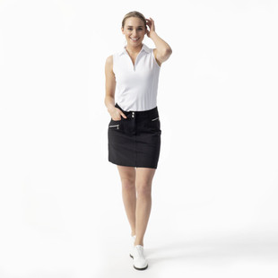 Daily Sports Miracle Golf Skorts (Core Solids)