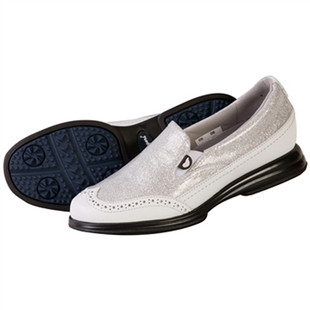 Sandbaggers Vanessa Sparkle Golf Shoe