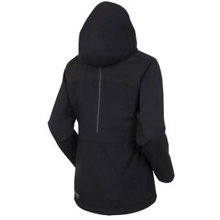 Sunice Kate GORE-TEX® Performance Jacket w/ Removable Hood - Black
