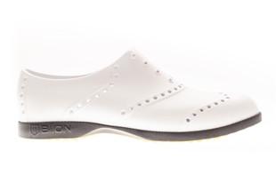 BIION Classics Golf Shoe - White