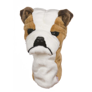 Daphne's Headcovers - Bulldog