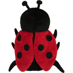 Daphne's Headcovers - Ladybug Hybrid