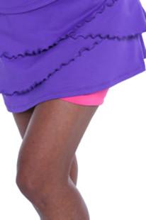 EllaBelle Base Undershort Hot Pink