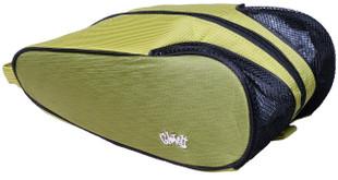 Glove It Shoe Bag - Kiwi Check