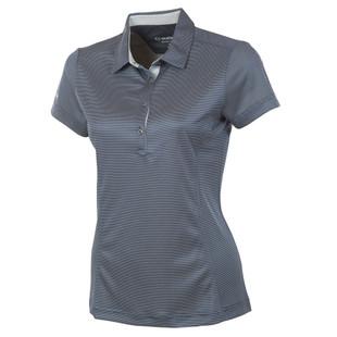 Sunice Victoria Golf Polo Black
