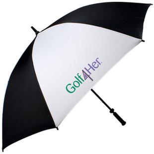 Haas Jordan Golf4Her Umbrella