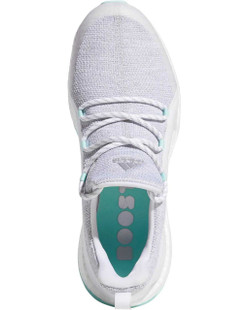 Adidas PureBoost XG2 Golf Shoe - White/Mint