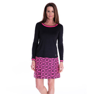 Golftini Connector Pleat