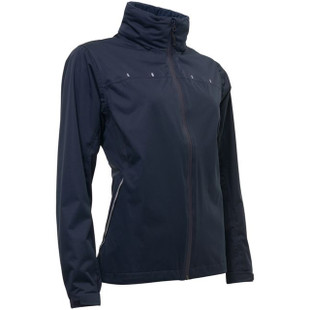 Swinley rainjacket Navy