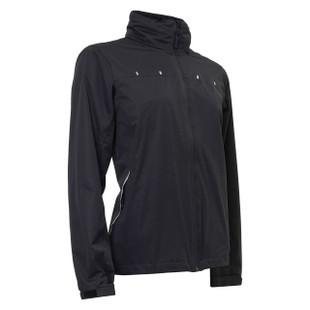 Swinley rainjacket Black