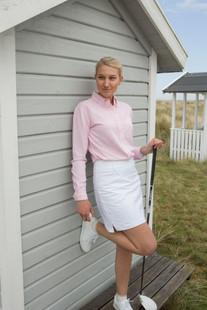"Abacus Grace 19"" Golf Skort (2 colors)"