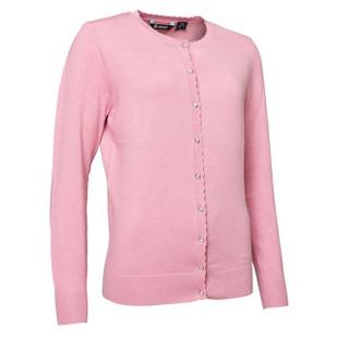 Rhubarb Pink