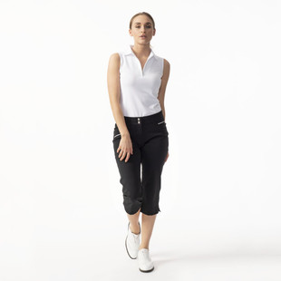 Daily Sports Miracle Golf Capri (Core Solids)