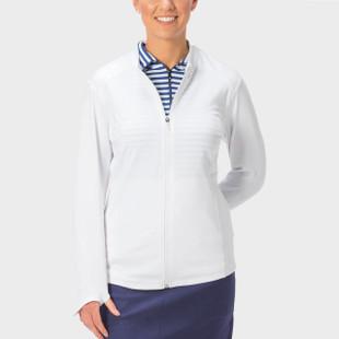 Nancy Lopez Jazzy Stretch Jacket (Core Colors)
