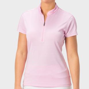 Nancy Lopez Flex Short Sleeve Polo (8 Colors)
